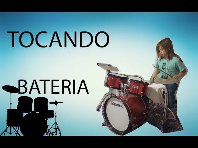 EXPECTATIVA VS REALIDADE - TOCANDO BATERIA - Aris.TV, Ep. 65