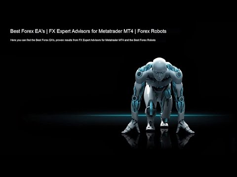 Forex MegaDroid EA Review - The Best Forex Robot With Artifical Intelligence And 95.82% Accuracy