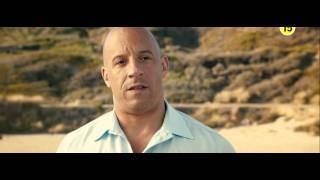 Paul Walker Tribute - Ending Scene of Furious 7