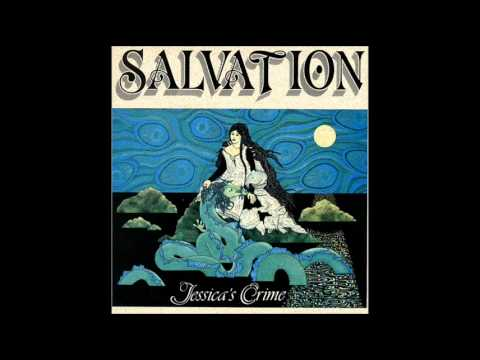 SALVATION ~ The Shining