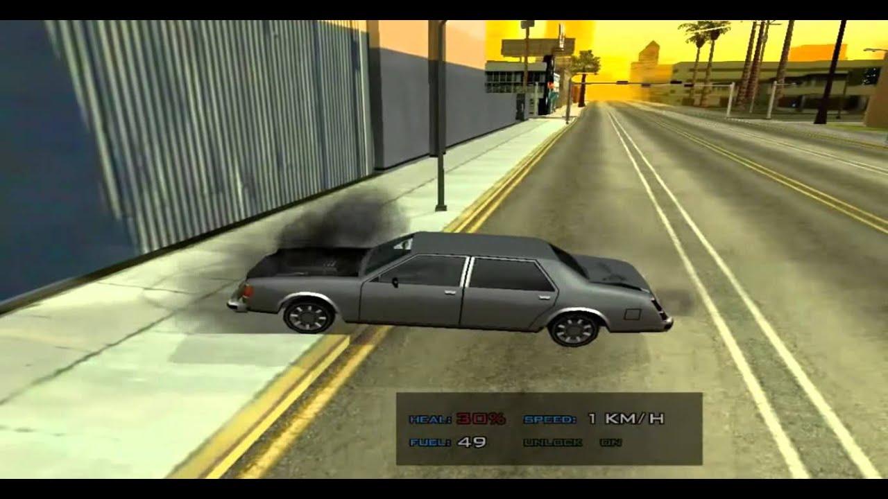 Скачать cleo мод на починку машины