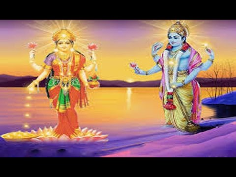 Laxmi Mantra For Money | Om Mahalaxmi Namo Namah Om Vishnu Priya | Long Version