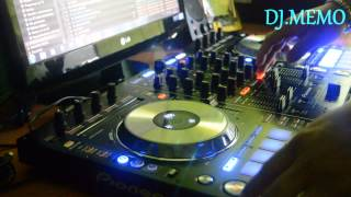 ROMEO SANTOS MIX VOL 2 DJ MEMO EN VIVO