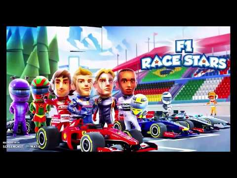 DE - CPD - How To Use The F1 Race Stars - Question Game
