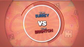 The Big Clash Gameshow Surrey vs Brighton [S4:E13]
