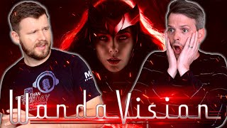 WandaVision Series Finale Reaction and Review