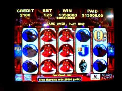 Wicked Winnings Slots - Free & Real Wicked Winnings 1, 2 & 3 Slot