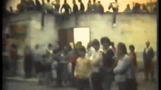 Incendio de la Torre de la Iglesia de Fuenmayor