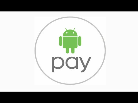 Android Pay Test Run (NFC Required)