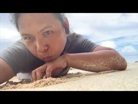 SI MANAY AND ANG LAURA BEACH (LAPTRIP TO BES!) | MARSHALL ISLANDS