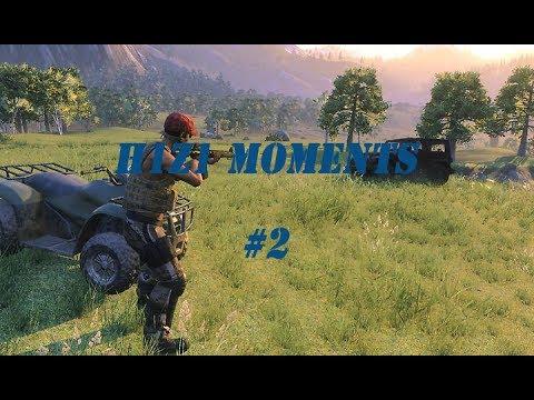 H1Z1 Moments #2