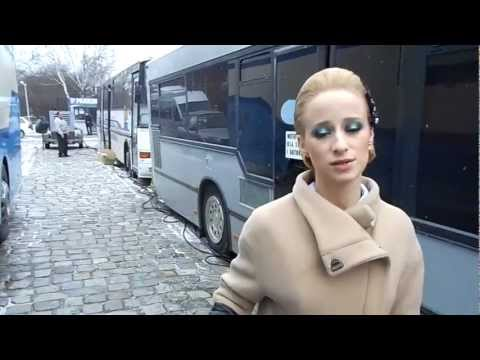 "Videoblog Sabiny - odc.9 - ""Ślub"""