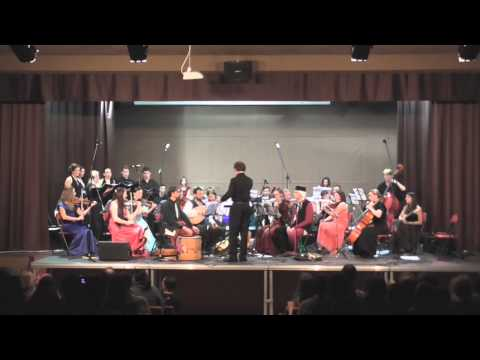 Arthas, my son - from World of Warcraft - Cantabile Orchestra