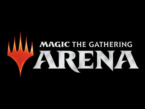 Destroying Everyone On MTG Arena + Meet My New T1 Deck (Streamed 8/19)