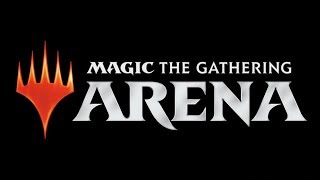 Destroying Everyone On MTG Arena + Meet My New T1 Deck