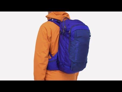 Patagonia® SnowDrifter Pack 30L