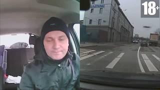 Обиженные водители