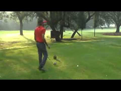 Golf at BPGC