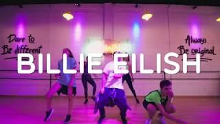 Billie Eilish - Bad Guy / OWN-ID Dance Studio! Choreography