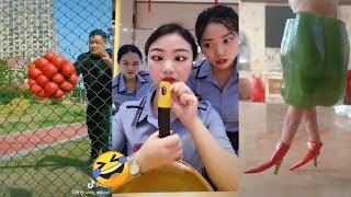 Khoảnh khắc hài hước và thú vị trên Tik Tok Trung Quốc Triệu view | Tik Tok China #2