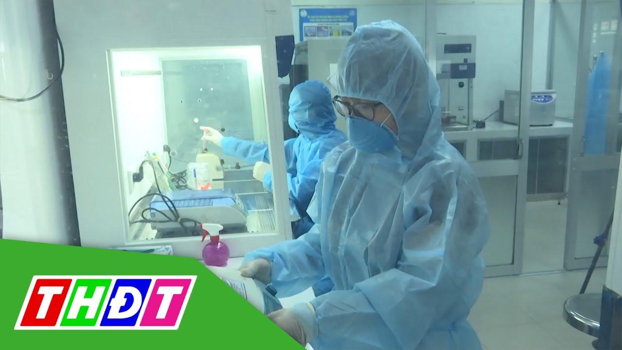 Đà Nẵng: Được phép xét nghiệm chẩn đoán Covid-19 | TDHT