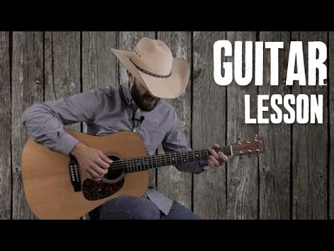 Country Bluegrass Strumming Guitar Course Lesson 2 Forever
