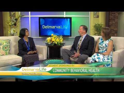 Paid Content by Community Behavioral Health - Childhood Mental Disorders