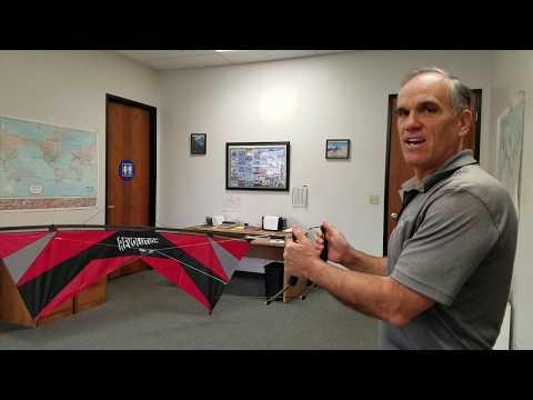 Revolution Kite Flight Simulator