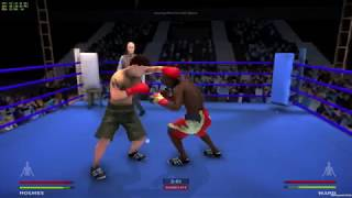 Project Boxing [PC/PS4 Game] Devlog #11