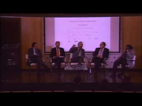 Sessió 8: Mercat de treball i capital humà a Catalunya: visions i propostes dels actors clau