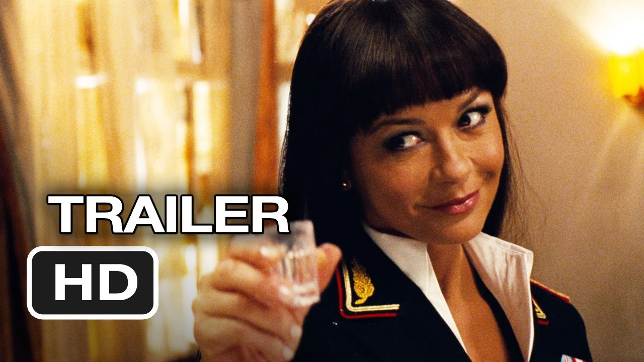 Download RED 2 - TRAILER 2 (2013) - Bruce Willis, Catherine Zeta-Jones, Action Movie HD