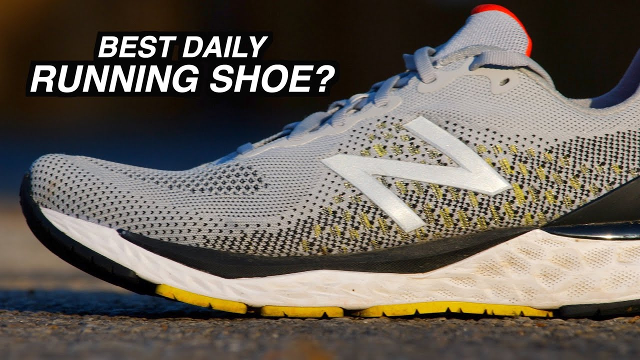 New Balance 880v10 REVIEW | VS FRESH FOAM 1080 (2020)