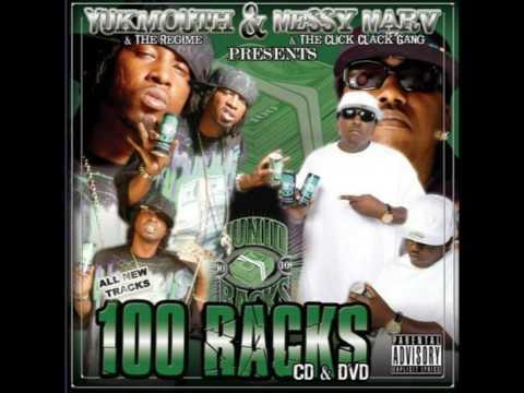 Mesy Marv   Im A Hustla, Hustla feat The Click Clack Gang