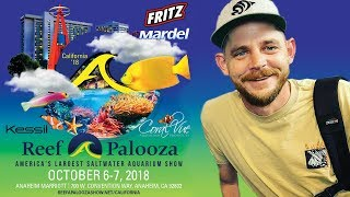Marine Depot is Raffling Off 2 Red Sea Max Nano Tanks @ Reef-A-Palooza 10/6 and 10/7