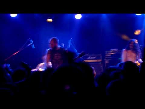 Baroness: Swollen and Halo Maroquinerie 24/01/2009 mp3