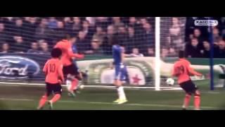 Willian Borges Da Silva -Welcome to Chelsea FC- Goals and skills 2013