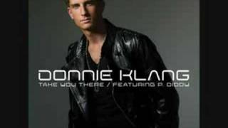 Watch Donnie Klang Beautiful Escape video