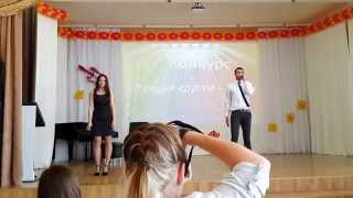 Bagirrr Рольская Татьяна Небо Засыпай Cover By Максим и Легалайз