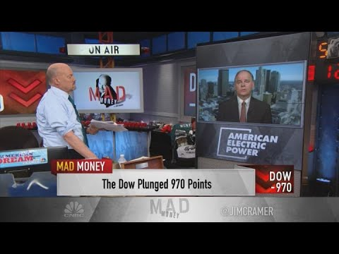 American Electric Power CEO Talks Clean And Renewable Energy Investments