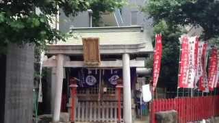 東京都江東区の神社101社
