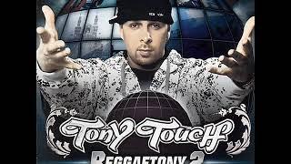 Tony Touch Ft. Soni, LDA, Hurricane G, Ivy Queen, Don Chezina - REGGAETONY 2