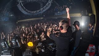 Cosmic Gate @ ADE 2016, Club Panama, Amsterdam