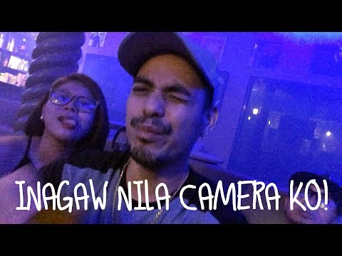 INAGAW NILA CAMERA KO | TIM SAWYER