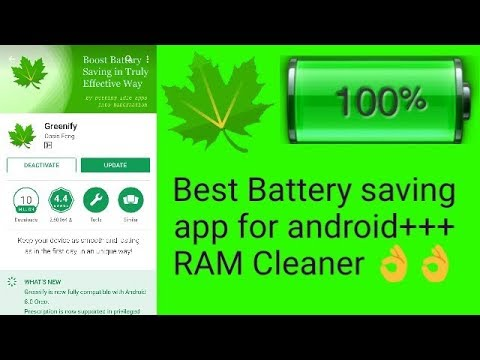 Best Battery Saver App For Android 2020, Battery Saving App,