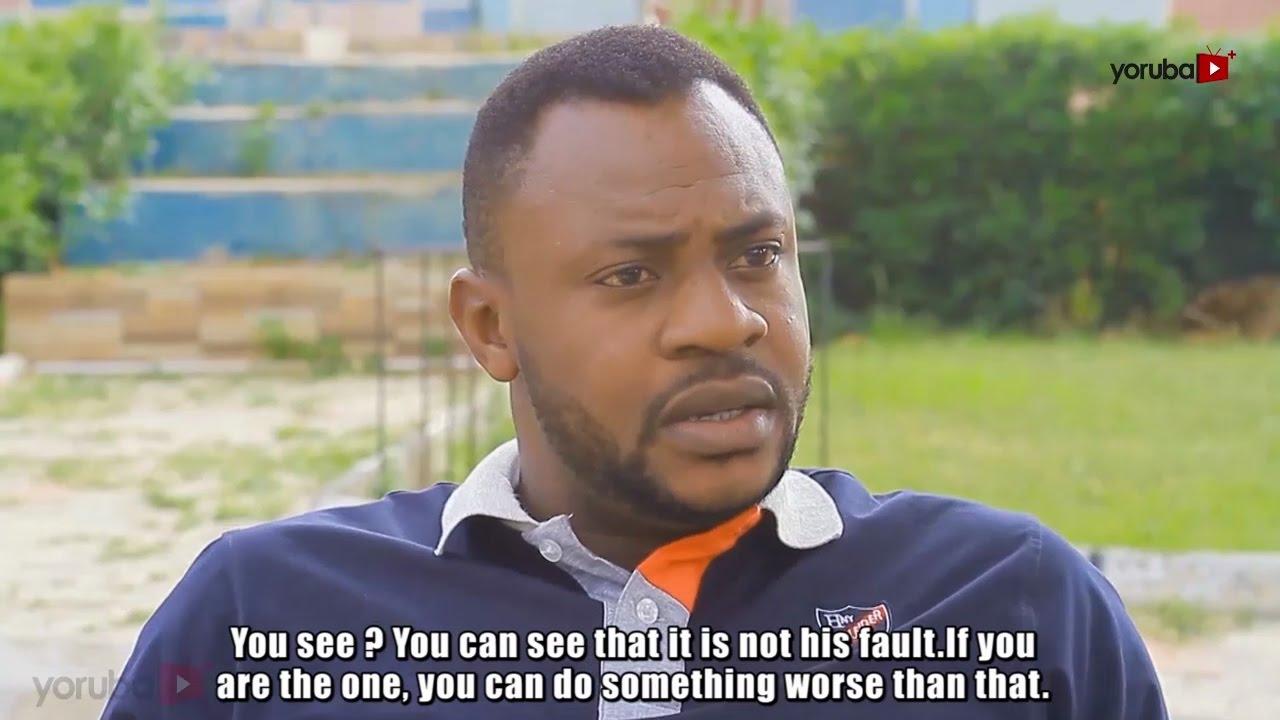Download Adajo Sope - Latest Yoruba Nollywood Movie 2017 Drama [PREMIUM]