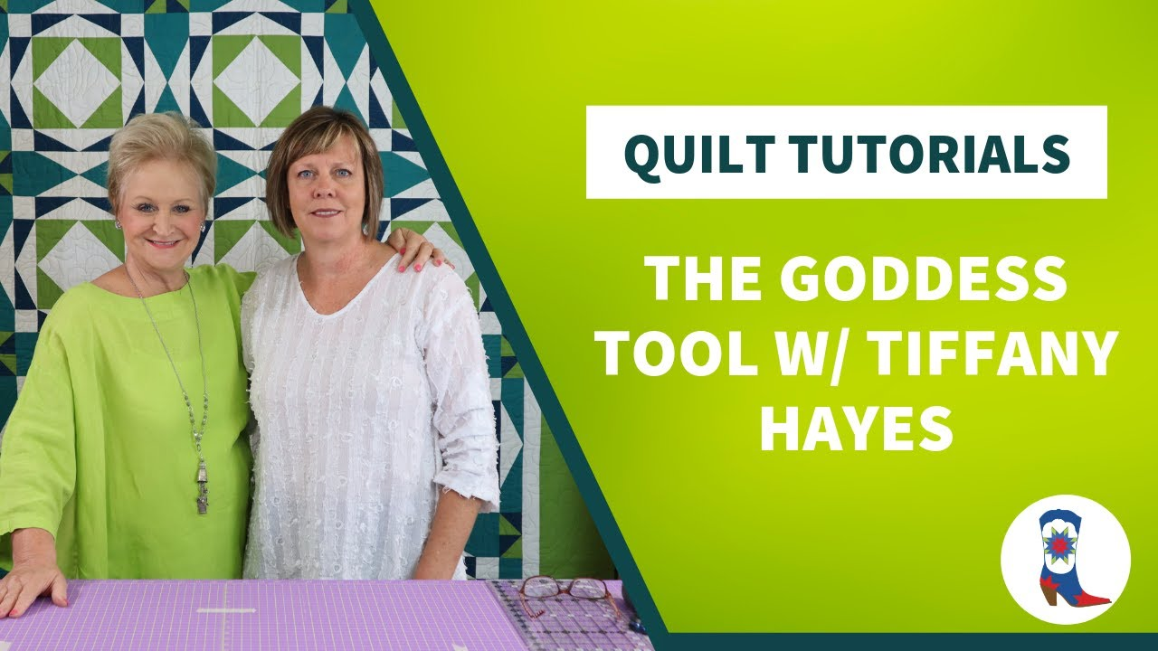 The Goddess Tool with Tiffany Hayes