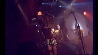 Maggot in Bochum 10.04.2009