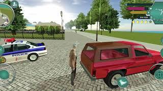 Crazy Clown City Terror #1 - Vegas Crime Simulator (Naxeex Publishing) Best GamePlay FHD