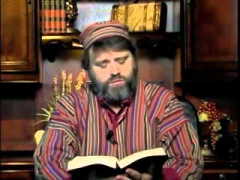 Acts 15: Should non-Jews Follow Torah ? (Part 1 of 3) by Eddie Chumney (GLC - PG13)