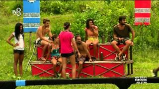 Survivor All Star - Ödül Oyunu 2.Bölüm (6.Sezon 23.Bölüm)